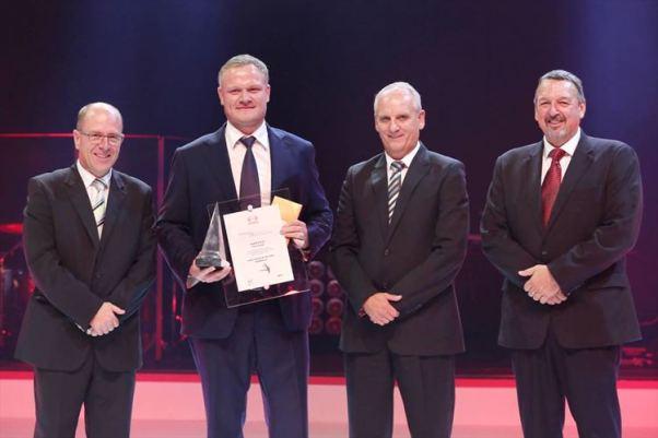 Mccarthy Group 's Dealer Awards