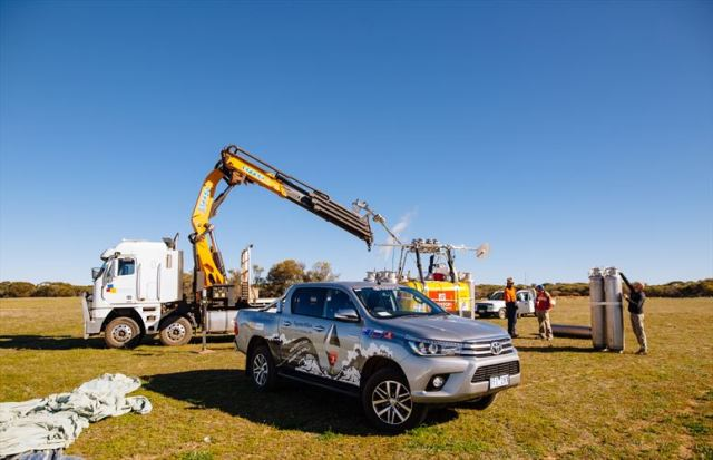 Unbreakable Toyota hilux