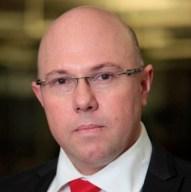 Rudolf Mahoney, Head of Brand and Communication at WesBank
