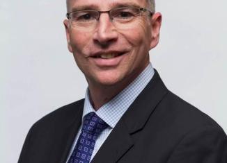 Steve Burd, Sales Vice President, DHL Express Sub-Saharan Africa