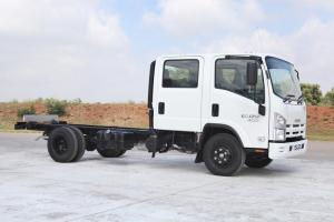 N-Series Chassis NPR 400 Crew Cab AMT 5