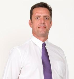 Andre Janse van Vuuren Divisional Director Marketing at Cargo Carriers - Fuel