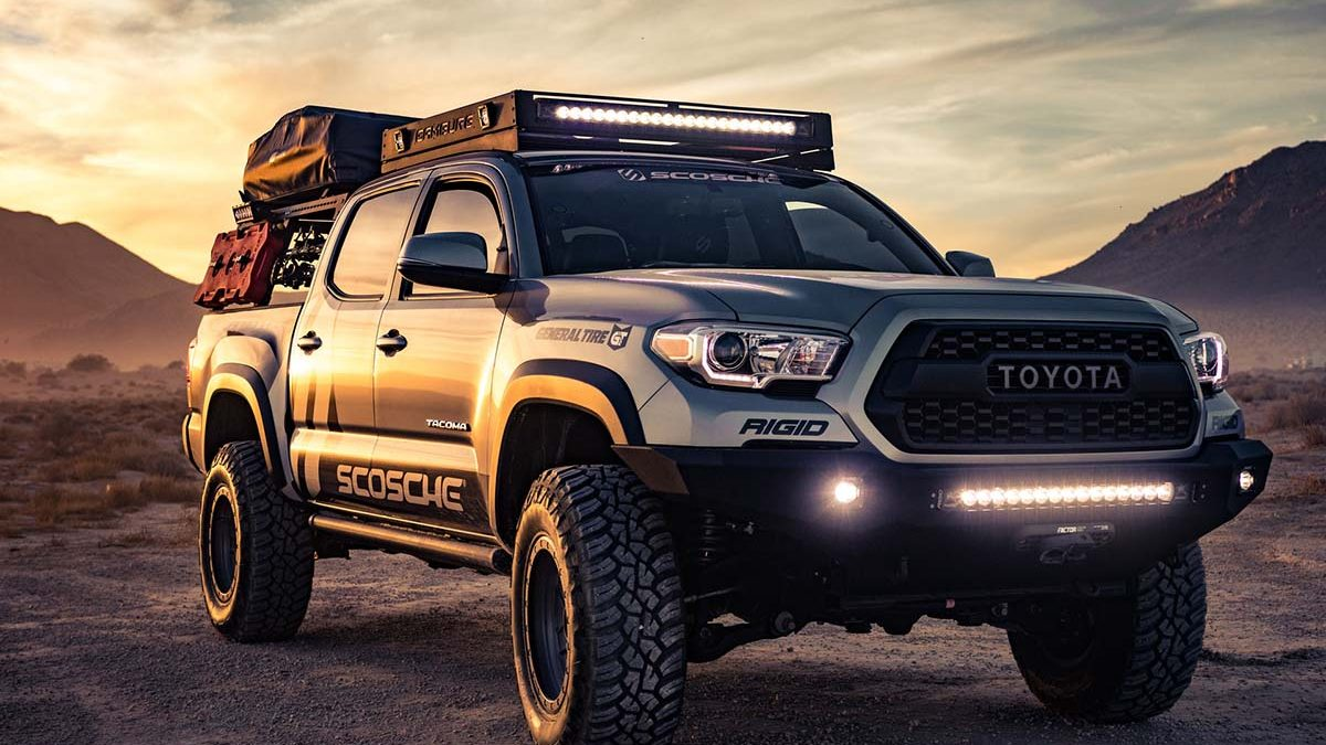 complete guide to truck back racks