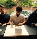 Foals Signing