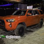 2015 Toyota 4runner Trd Pro Release Date Price Review