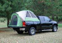 All you need to know about truck tents : Buyer's guide