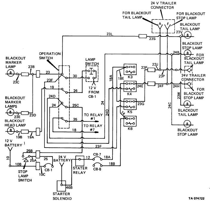 1954 Ford F100 Wiring Diagram Likewise 1965 Ford Galaxie Wiring
