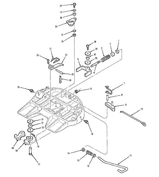1946 Chevrolet Truck Stock Wiring Diagram