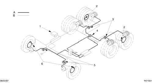 ANTI-LOCK BRAKE SYSTEM (ABS) TROUBLESHOOTING AND TESTING