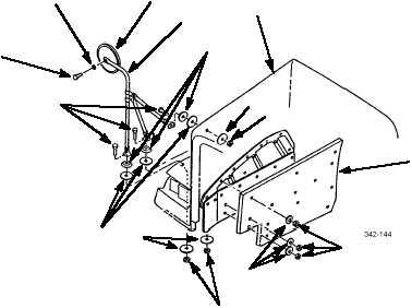 Truck Tractor Diagram Disc Diagram Wiring Diagram ~ Odicis