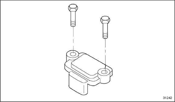 Figure 33-1 Turbo Boost Sensor