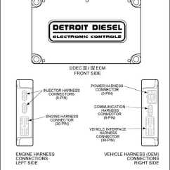 Ddec 2 Injector Wiring Diagram Alternator Bosch 6 9 Diesel Engine File Dh52226 Ii Get Free Image About