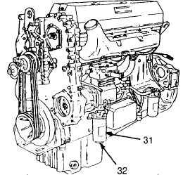 fuel filter/ water separator