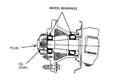 VIEW A-FUEL FILTER/WATER SEPARATOR