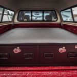 Pickup Solutions Truckvault