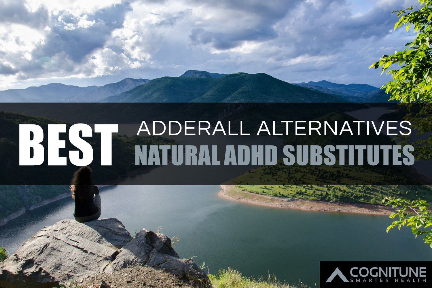 natural alternatives for adhd