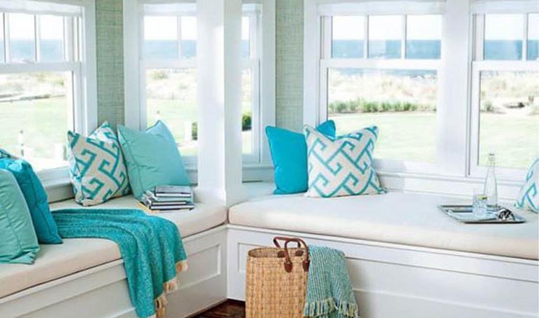 Cmo decorar la casa en verano  Trucos de hogar caseros