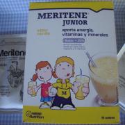 Trucos de mamás: batidos Meritene Junior de Nestlé