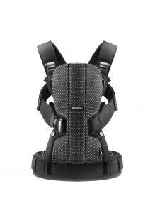 Baby Carrier WE Dots