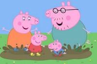 PEPPA PIG Y BEN Y HOLLY'S LITTLE KINGDOM : LAS MEJORES SERIES PARA APRENDER INGLÉS.  Foto de %title
