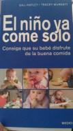 BABY LED WEANING: EL MÉTODO PARA QUE NUESTRO BEBÉ COMA SOLO  Foto de %title