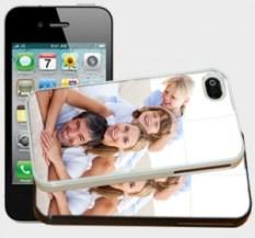 A partir de 12 € puedes adquirir una funda de móvil personalizada en 24 h.