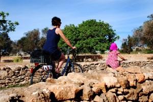 VACACIONES EN FAMILIA EN FORMENTERA  Foto de %title