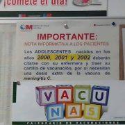 INFORMACIÓN SOBRE VACUNAS: ¿PORQUÉ NO SE HACE CORRECTAMENTE?  Foto de %title
