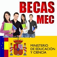 BECAS DEL MINISTERIO DE EDUCACIÓN PRÓXIMAS AL CIERRE DE CONVOCATORIA  Foto de %title