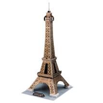IMAGINARIUM SACA A LA VENTA SUS NUEVOS PUZZLES EN 3D  Foto de %title
