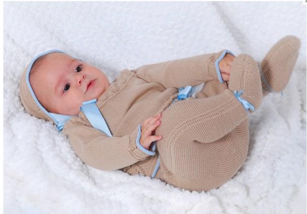 KAULI MODA INFANTIL: ROPA CLÁSICA PARA LOS NIÑOS  Foto de %title