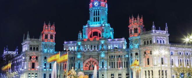 10 PLANES CON NIÑOS ESTAS NAVIDADES EN MADRID  Foto de %title