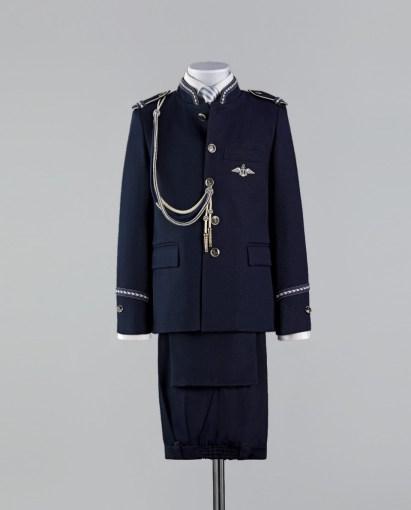 Comunion almirante ECI