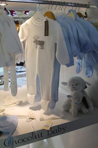 MODA INFANTIL 2016: ESTILOS QUE MARCARÁN TENDENCIA EL PRÓXIMO OTOÑO/INVIERNO  Foto de %title