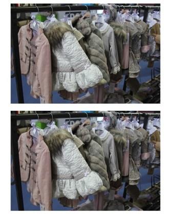 abrigos kauli