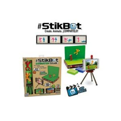 Stikbot-Studio-pro
