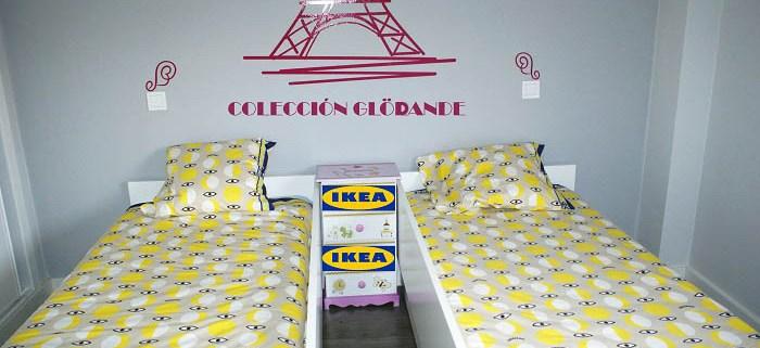 CREAMOS UNA HABITACIÓN INFANTIL CON LA NUEVA COLECCIÓN DE IKEA  Foto de %title