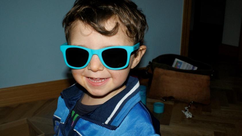5cc843b64d Gafas de sol para niños Siroko: moda y diseño a precios asequibles