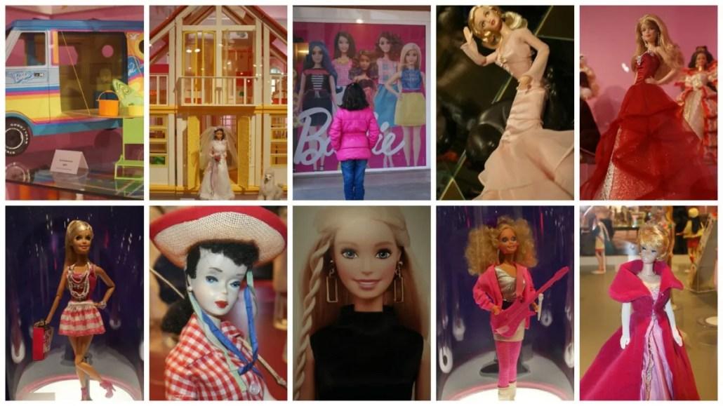 Expo Barbie 2017