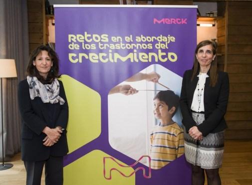 MERCK PRESENTA UNA CAMPAÑA PARA AYUDAR A LOS NIÑOS CON DÉFICIT DE HORMONA DE CRECIMIENTO  Foto de %title