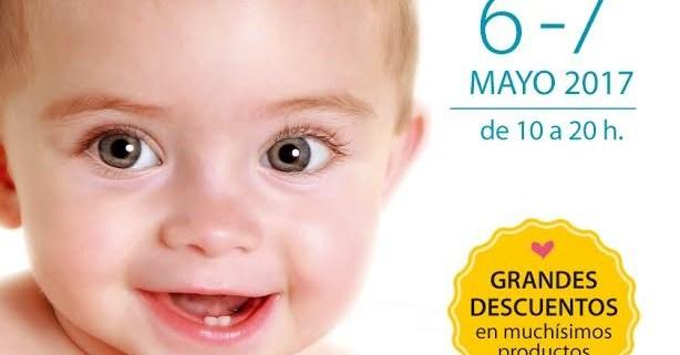FERIA BEBÉS Y MAMAS EN VALENCIA: CONSIGUE TU ENTRADA DOBLE  Foto de %title