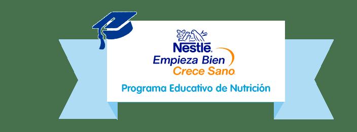 #NESTLÉBEBÉNUTRICIÓN CREA SU PROGRAMA DE NUTRICIÓN ONLINE GRATUÍTO  Foto de %title