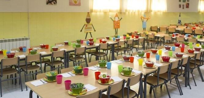 becas de comedor escolar curso 2017 2018 en la comunidad