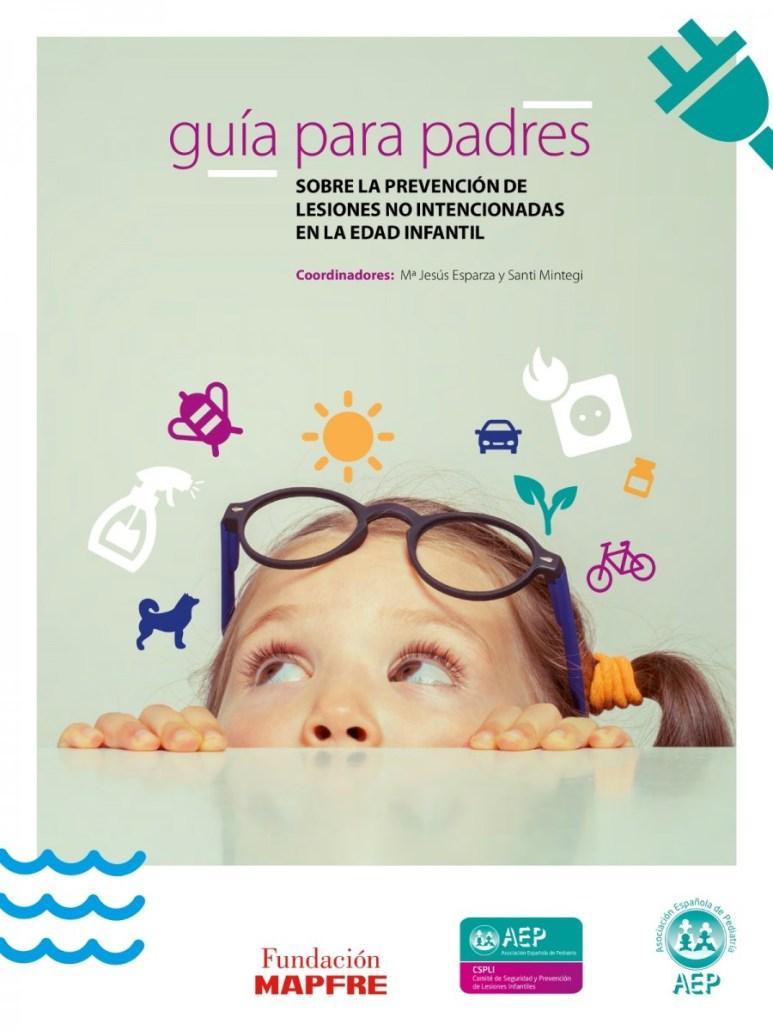 GUÍA GRATUITA PARA PADRES SOBRE PREVENCIÓN DE ACCIDENTES EN LA INFANCIA  Foto de %title