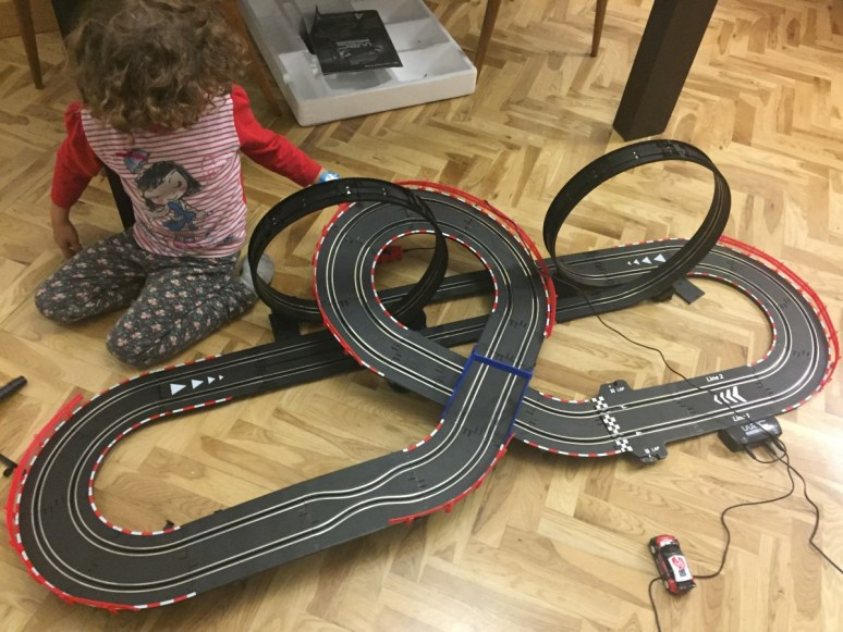 ¡¡¡SORTEO CIRCUITO DE CARRERAS SPEED ROAD BRIDGE!!!  Foto de %title