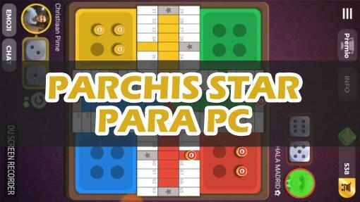 Descargar Parchis Star para PC
