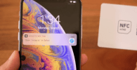 ACTIVAR NFC IPHONE XR