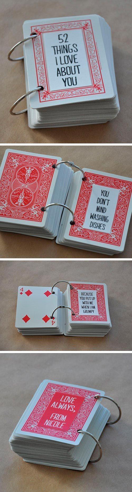 De Dia Baraja Para Cartas De Manualidades Con Valentin San