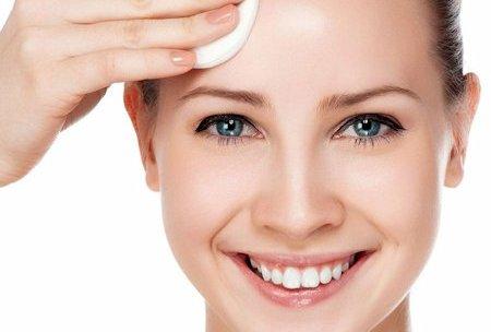 Eliminar impurezas de la piel