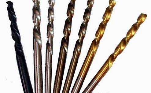 Perforar metales